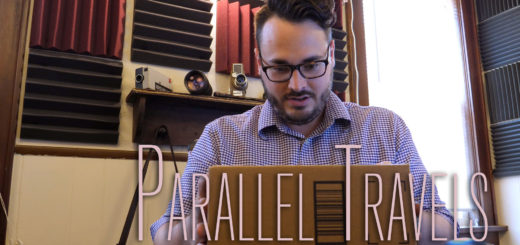 Parallel Travels Thumbnail