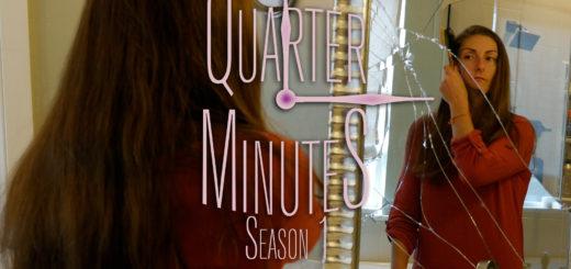 Quarter Minutes for Season 1