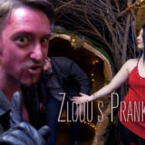Zloou's Prank Show Thumbnail